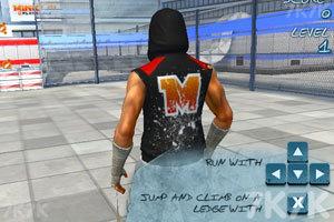 《3D极限跑酷2》游戏画面5
