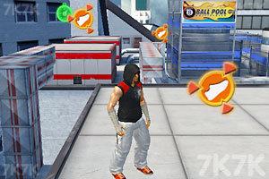 《3D极限跑酷2》游戏画面9