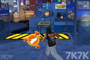 《3D极限跑酷2》游戏画面10