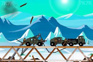 《炸桥灭敌军》游戏画面8