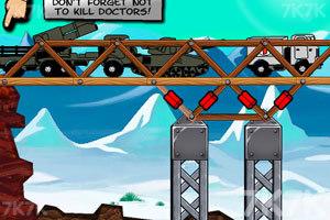 《炸桥灭敌军》游戏画面10