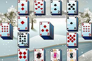 《消除同数牌》游戏画面1