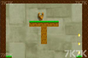 《猴子吃钻石》游戏画面8
