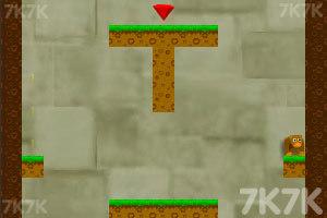 《猴子吃钻石》游戏画面7