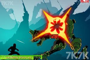 《邪恶力量》游戏画面8