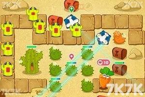 《保卫萝卜电脑版》游戏画面4