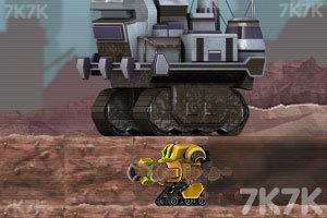《挖矿机器人》游戏画面5