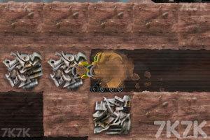 《挖矿机器人》游戏画面7