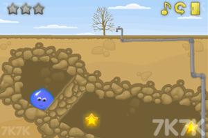 《灌溉枯木》游戏画面1