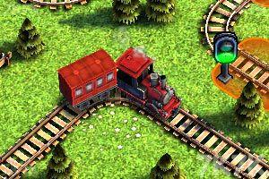 《火车指挥官lite》游戏画面9