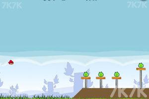 《愤怒的小鸟HD2.6》截图10