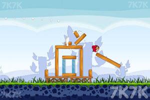 《愤怒的小鸟HD2.6》截图9