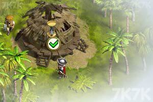 《西班牙总督试玩版》游戏画面4