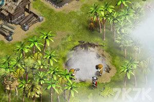 《西班牙总督试玩版》游戏画面5