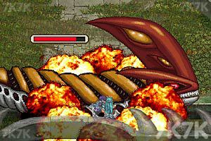 《暗黑裁决者》游戏画面10