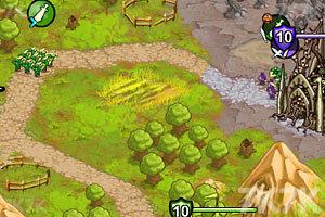 《城邦争霸中文版》游戏画面2