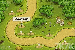 《皇家守卫军1.1中文版》游戏画面4