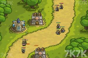 《皇家守卫军1.1中文版》游戏画面7