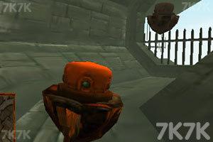《工业的力量》游戏画面9