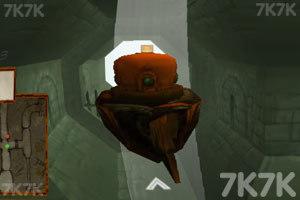 《工业的力量》游戏画面8