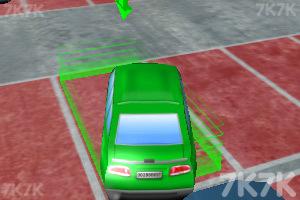 《超市停车场3D》游戏画面9