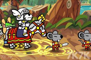 《帕拉狗骑士》截图5