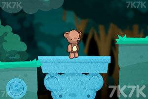 《帮泰迪熊回家》游戏画面7