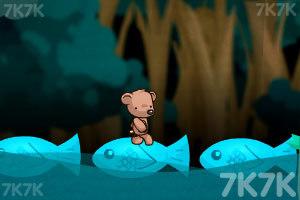 《帮泰迪熊回家》游戏画面8