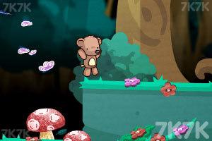 《帮泰迪熊回家》游戏画面5