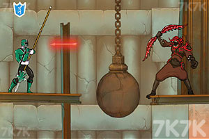 《侍戰隊真劍者2》截圖8