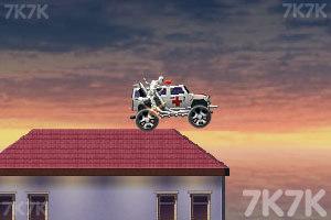 《地狱救护车》游戏画面7