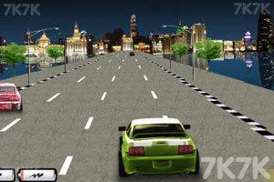 《街道赛车2》游戏画面7