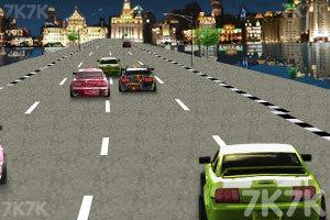《街道赛车2》游戏画面5