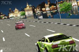 《街道赛车2》游戏画面6