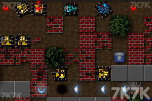 《2010坦克大战》游戏画面6