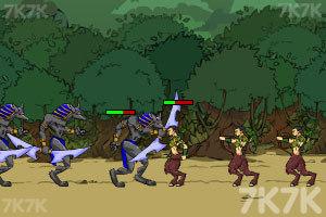 《战争进化史2》游戏画面8