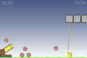 《蘑菇大炮》游戏画面10