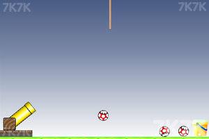 《蘑菇大炮》游戏画面4