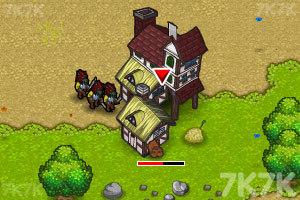《骷髅军队2v2.4》游戏画面7