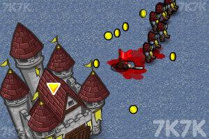 《骷髅军队2v2.4》游戏画面2