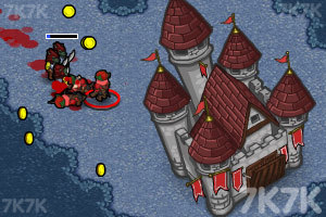 《骷髅军队2v2.4》游戏画面6