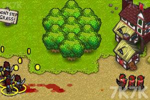 《骷髅军队2v2.4》游戏画面9