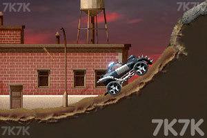 《地狱警车2积分版》游戏画面10
