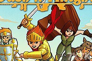 《骑士冲锋》游戏画面2