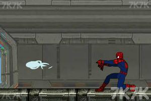 《鋼鐵蜘蛛俠》截圖8