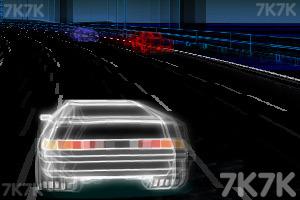《霓虹灯赛车2》游戏画面3