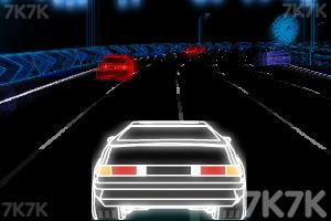 《霓虹灯赛车2》游戏画面5