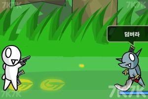《DNF2.7》游戏画面7