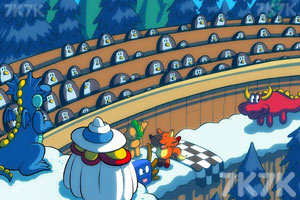 《德雷克冰封大冒险》游戏画面3