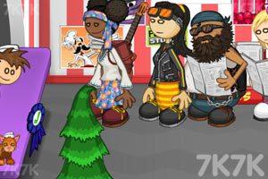 《老爹煎饼店》游戏画面9